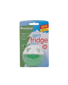 Gem Fridge Deodoriser (Twin Pack)