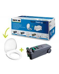 Thetford C400 Toilet Fresh Up Kit
