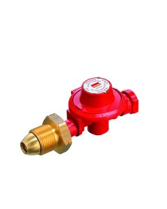 Calor Fixed High Pressure Gas Regulator (1 Bar)