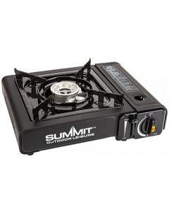Summit Portable Gas Stove