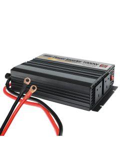 1000W 12V/230V Power Inverter With USB