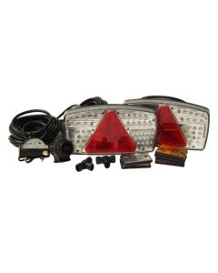 Maypole LED Conversion Lamp Set (Trailers Up To 16′)