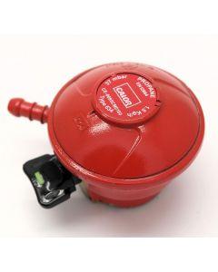 CALOR Patio Gas Clip-on Regulator
