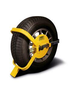 Maypole 13″-17″ Wheel Clamp