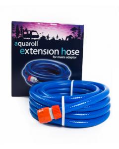 Aquaroll Mains Adaptor Extension Hose (7.5m)