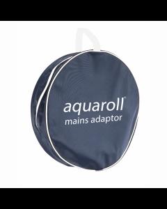 Aquaroll Mains Adaptor Storage Bag
