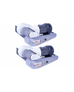 Powrtouch Evolution Twin Axle Motor Mover