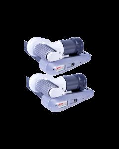 Powrtouch Evolution Twin Axle Motor Mover (Auto)