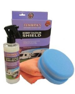 Fenwicks Bobby Dazzler Shield Kit