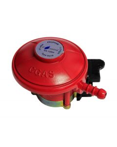 Patio Gas Clip-on Regulator