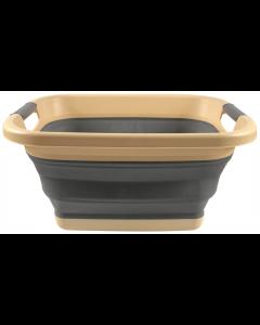 Leisurewize Large Collapsible Folding Basket