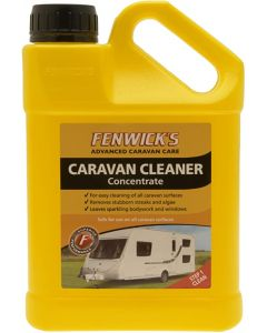 Fenwicks Caravan Cleaner (1 Litre)
