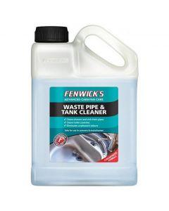 Fenwicks Waste Pipe & Tank Cleaner (1 Litre)