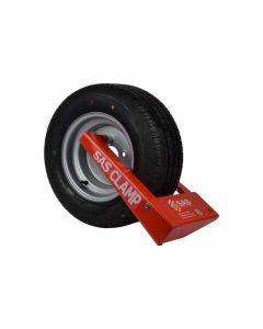 SAS Original HD4 Wheel Clamp
