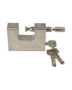 SAS C-Type Padlock for Chains or Cables
