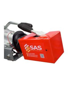 SAS Fortress B Hitch Lock (For Bradley)