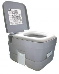 Leisurewize Portable Flushing Toilet