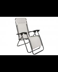 Leisurewize Beige Dreamcatcher Chair