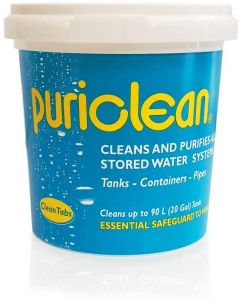 Puriclean Water Cleaner (100g)