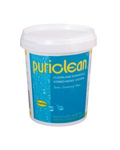 Puriclean Water Cleaner (400g)