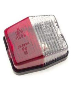 Jokon Side Marker Light (Red/White)