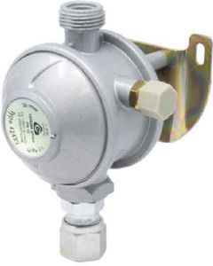 10mm Regulator 424RV (180° Input/Output)