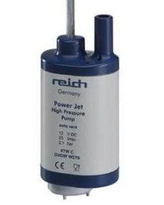 Reich Submersible Water Pump (22 Litres Per Minute)