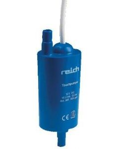 Reich In Line Water Pump (15 Litres Per Minute)