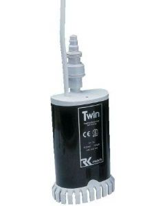 Reich Submersible Water Pump (19 Litres Per Minute)