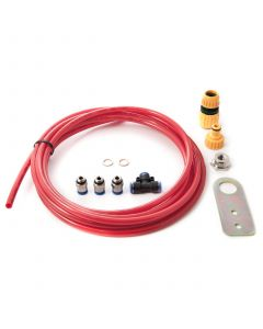 AL-KO brake flushing kit, single axle