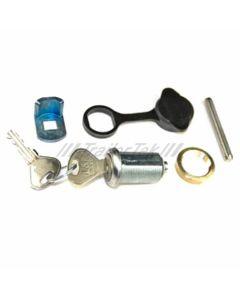 Knott Avonride cast coupling lock
