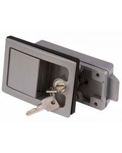 Caraloc 700 L/H Complete Door Lock