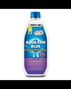 Thetford Aqua Kem Blue Lavender Concentrate