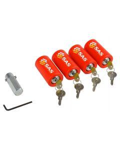 SAS Leg Lock for Corner Steady (4 Pack)