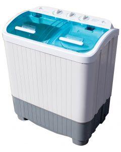 Leisurewize Portawash Plus Twin Tub Washing Machine