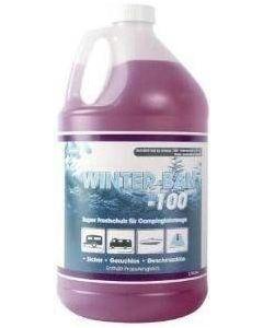 Winter Ban Caravan Antifreeze (1 Gallon)