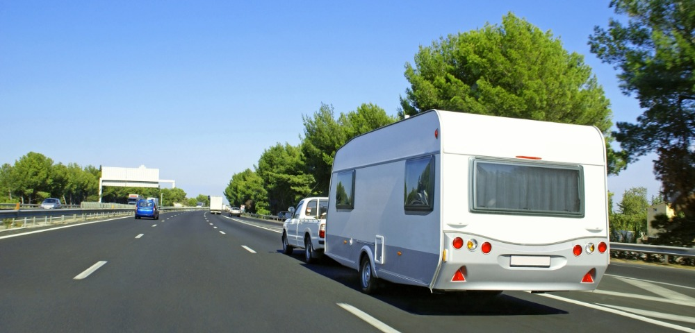 Weight Distribution & Loading Your Caravan