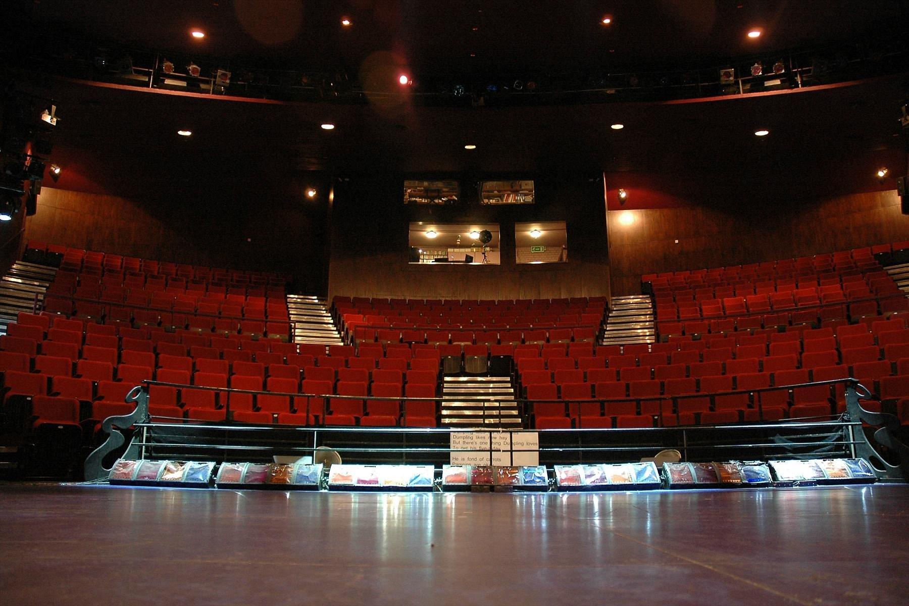 Exeter Northcott Theatre