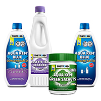 Waste Tank Chemicals