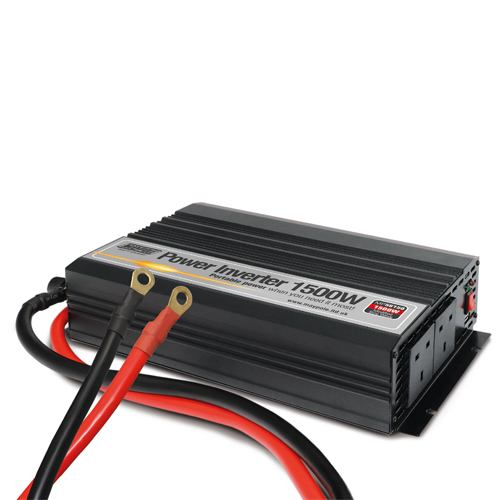 Caravan Power Inverters