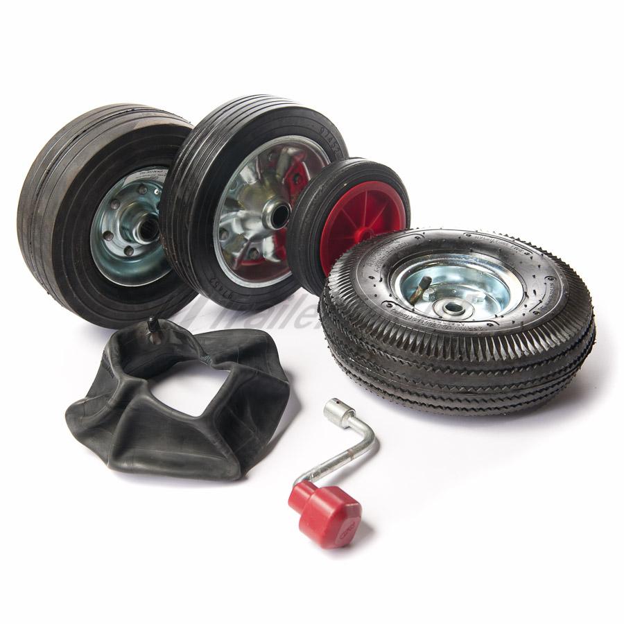 Caravan Jockey Wheel Spares