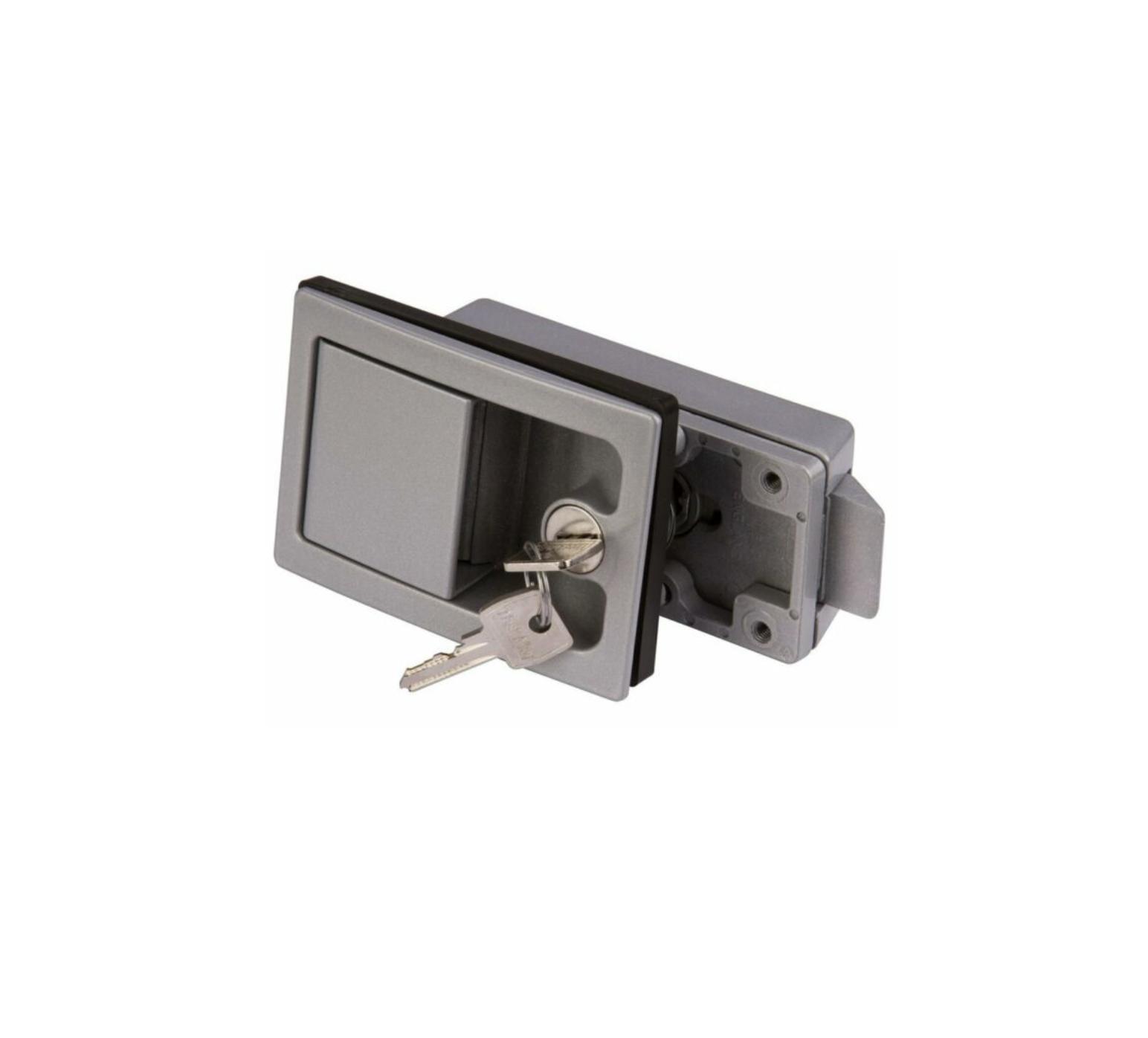 Caravan Door Locks