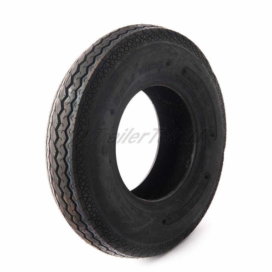 8 Inch Caravan Tyres