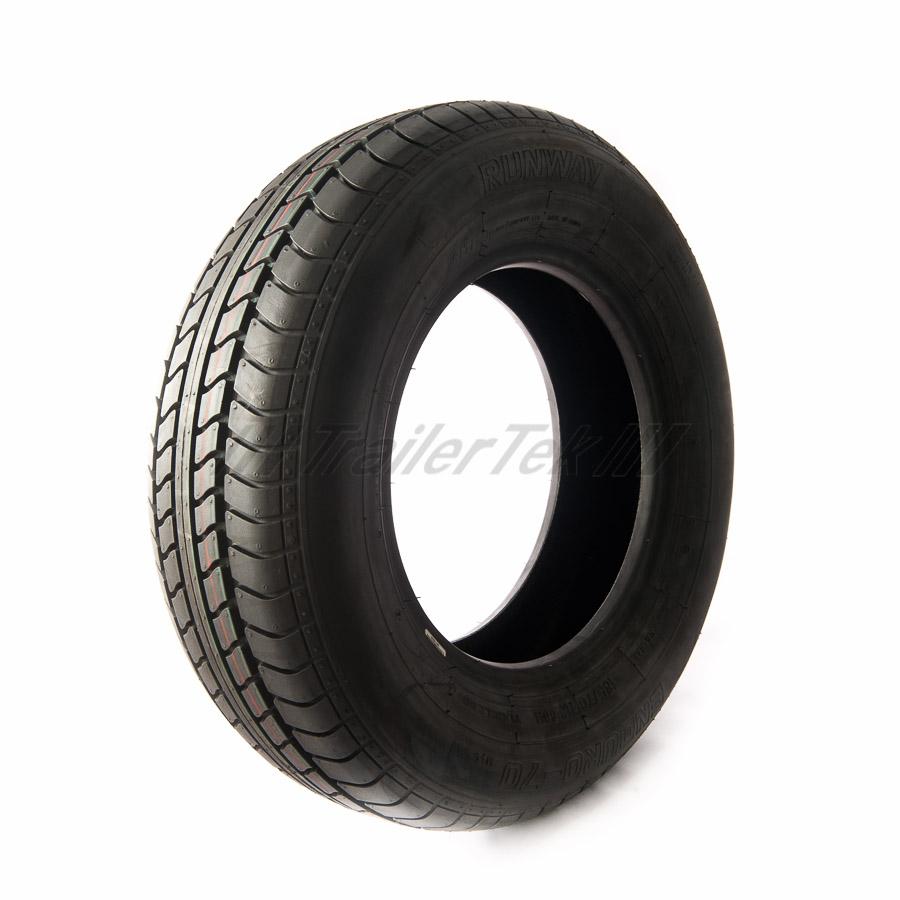 13 Inch Caravan Tyres