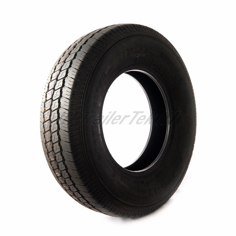 14 Inch Caravan Tyres