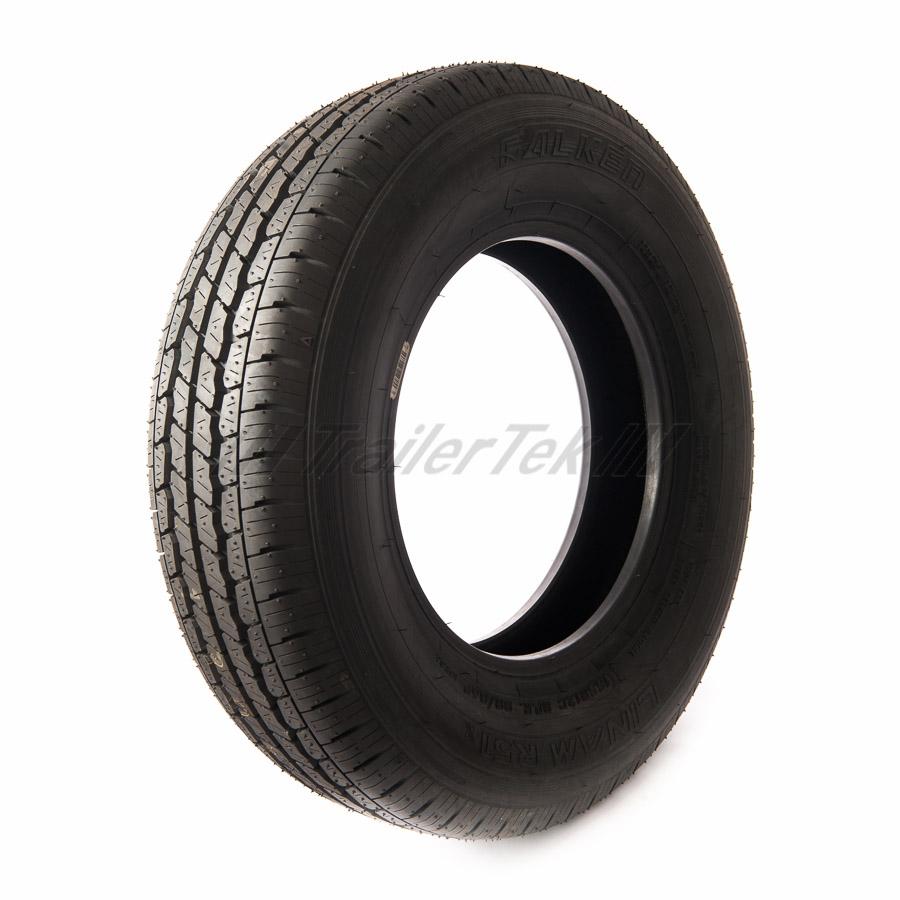 12 Inch Caravan Tyres