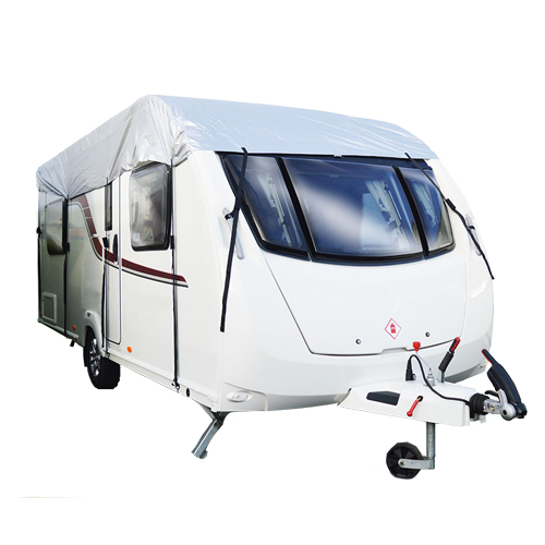 Caravan Top Covers