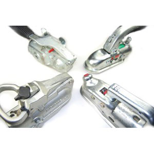 Coupling Heads