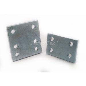 Towbar Drop Plates