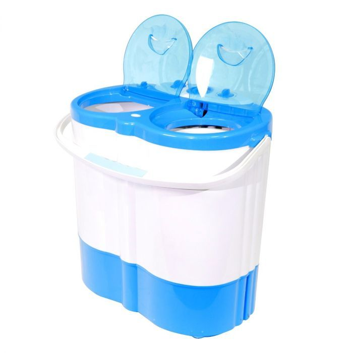 Caravan Washing Machines & Accessories